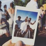 NATI & PERDI WEDDING FEST