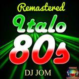 ITALO 80'S - Remastered