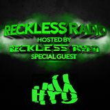 Reckless Ryan - Reckless Radio 01 (HYD Guest Mix)