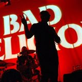 My favorite sounds of bad religion