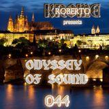 Roberto Krome - Odyssey Of Sound ep 044