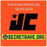 Jay Cresswell Live at Secretrave 57 - Trance Mix - 16/03/2019