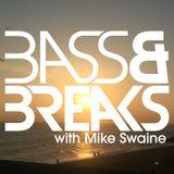 Bass & Breaks // 10:11 - Still Here