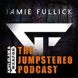 The Jumpstereo Podcast 002 - Jamie Fullick