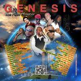 Dj Cruss - Genesis (The First Chapter) Mixx-2012