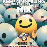 Deejay RT@2014.03.15 Keep On Smiling Mix