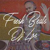 DJ LPS - Fresh Beats