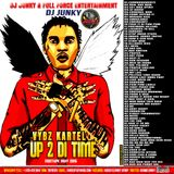 DJJUNKY - VYBZ KARTEL UP 2 DI TIME MIXTAPE