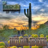 DJ TRiST - 'Voices From The Desert' Oct 2012 mix