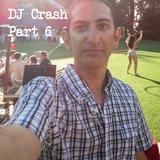 DJ Crash Live at Playboy Mansion, July 4th pt6