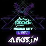 The Electric Zoo Contest Mix