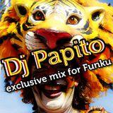 Dj Papito for Funku.it