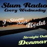 "Slum Radio Presents: ""Moombahton x Glitch Hop Night"" ft. (J-Stone & Redit)"