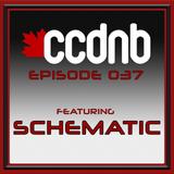 CCDNB 037 feat. Schematic