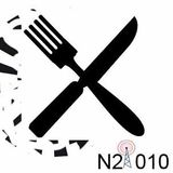 N2R-010 The Supper Club Sessions -Episode 1-DJ Dustin Alexander