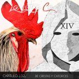 LALETRACAPITAL PODCAST 132 - DE CRESTAS Y CATORCES (OMC RADIO)