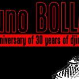 DJ BRUNO BOLLA 30 YEARS OF DJING Original Tapes - Live At Plastic november 3th 1992