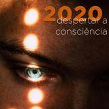 Palestra - 2020: Despertar a Consciência