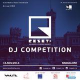 Sunil - #resetIND Bangalore MIX