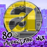 Freestyle Mix - Can You Feel The Beat