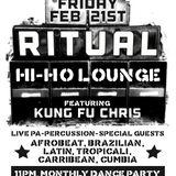 Ritual:001