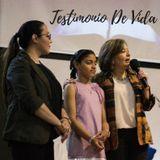 Testimonio De Vida Ruth Elena y su Hija Giecy Pulgar NGC La Calera