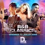 Vincz Lee - R&B Classics 2 (2009)