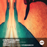 Colpey Calling / 13.10.2016 / K Coleman