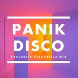 Discobelle Mix 024: Panik Disco