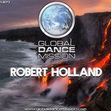 Global Dance Mission 489 (Robert Holland)