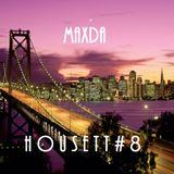 "HOUSETT # 8 - Progressive & Tech House mix - ""The Hide Side Tek Comes Back"""