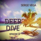 Deep Dive episode #15