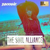 The Soul Alliance on Mi-Soul Connoisseurs 27/05/18
