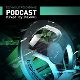 MaxNRG - Technique Recordings podcast Episode 32 - 20-Oct-2014