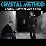 Community Service - Episode #153 (April 11, 2016)