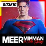 """Meerminman & The Gang - S03E10 """"Opzoek naar de beste kerstfilm!!"""""""