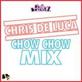 Chow Chow Mix