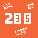 Trace Video Mix #235 VI by VocalTeknix