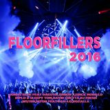 Jamie B's FloorFillers January 2016