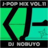 J-POP MIX VOL.11  -くノ一2019SUMMER-