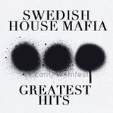 Swedish House Mafia Greatest Hits