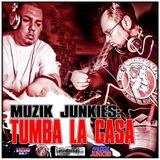 Episode 11 - Muzik Junkies (Throwback Edition)