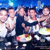 DJ HUY BIN 03 - Happy bithday to me 2016 - Chuyến Bay Dubai