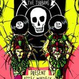 Annie O's Electro DJ Set - Live @ Pirate Radio Dec 2012