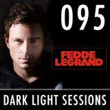 Fedde Le Grand - DarkLight Sessions wk - 21 episode 95  (va 30 may_2014)