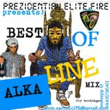 BEST OF ALKALINE 2017 MIX