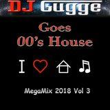 DJ Gugge Goes 00's House