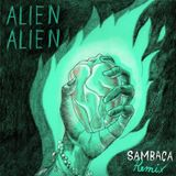 27 02 2013 Alien Alien latest releases + Session by Luigi Di Venere