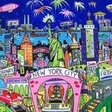 New York Talk