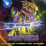 DJ K-LOW LATIN SET FROM THAT ULTIMATE EVERYTHING THANOS EDITION